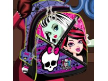 Online Monster high játék