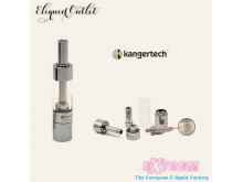 E-liquid outlet